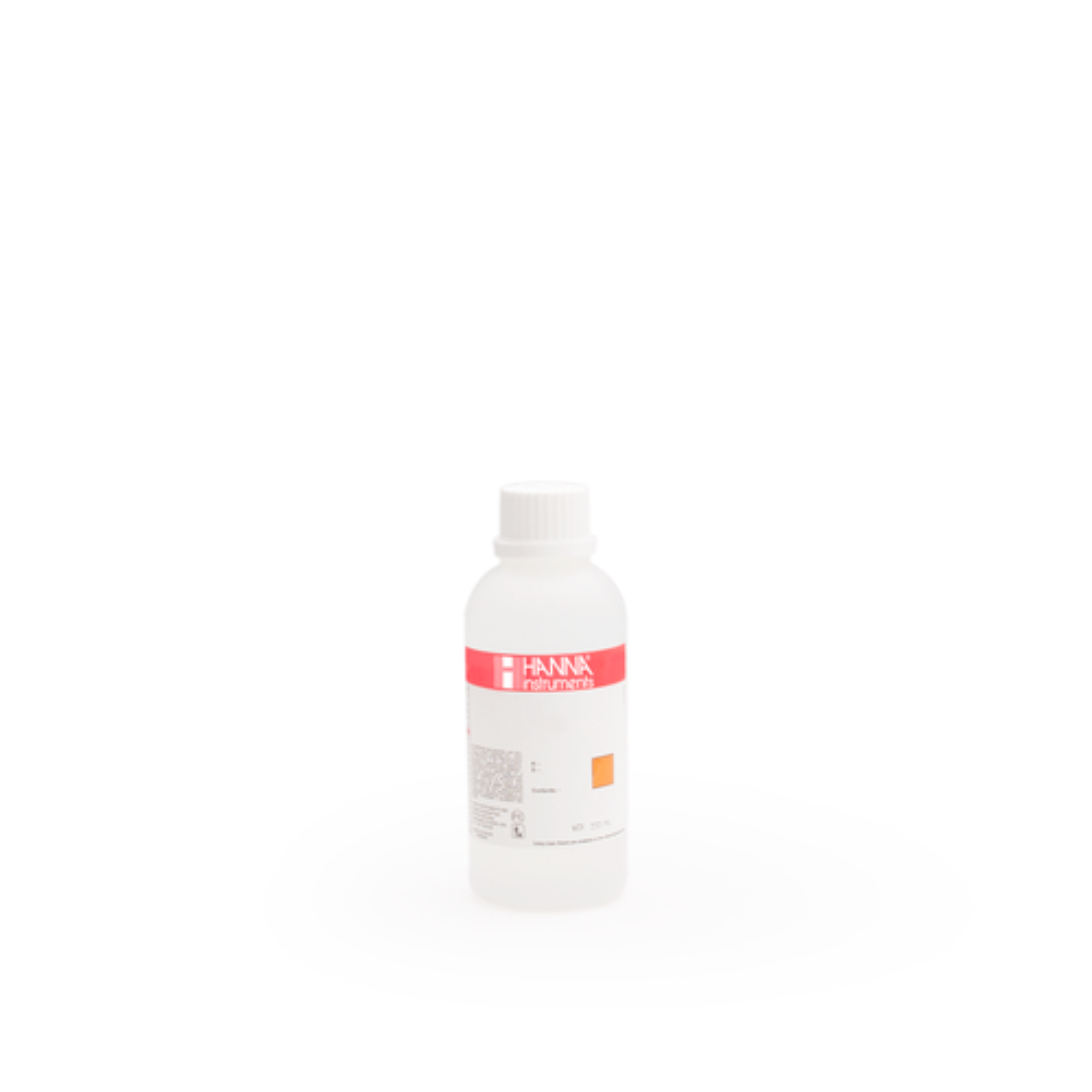 HI70082M pH 8.20 Calibration Buffer Solution (230 mL)