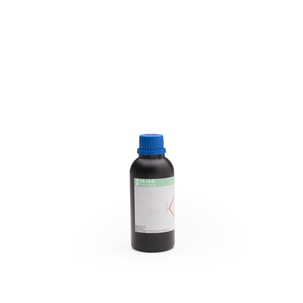 Titulante para Acidez Titulable con el Mini Titulador para Vino (120 mL) - HI84502-50
