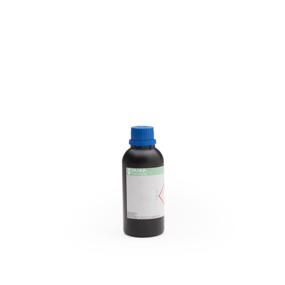 Solución Titulante para Mini Titulador de Dióxido de Sulfuro (100mL) - HI84100-50