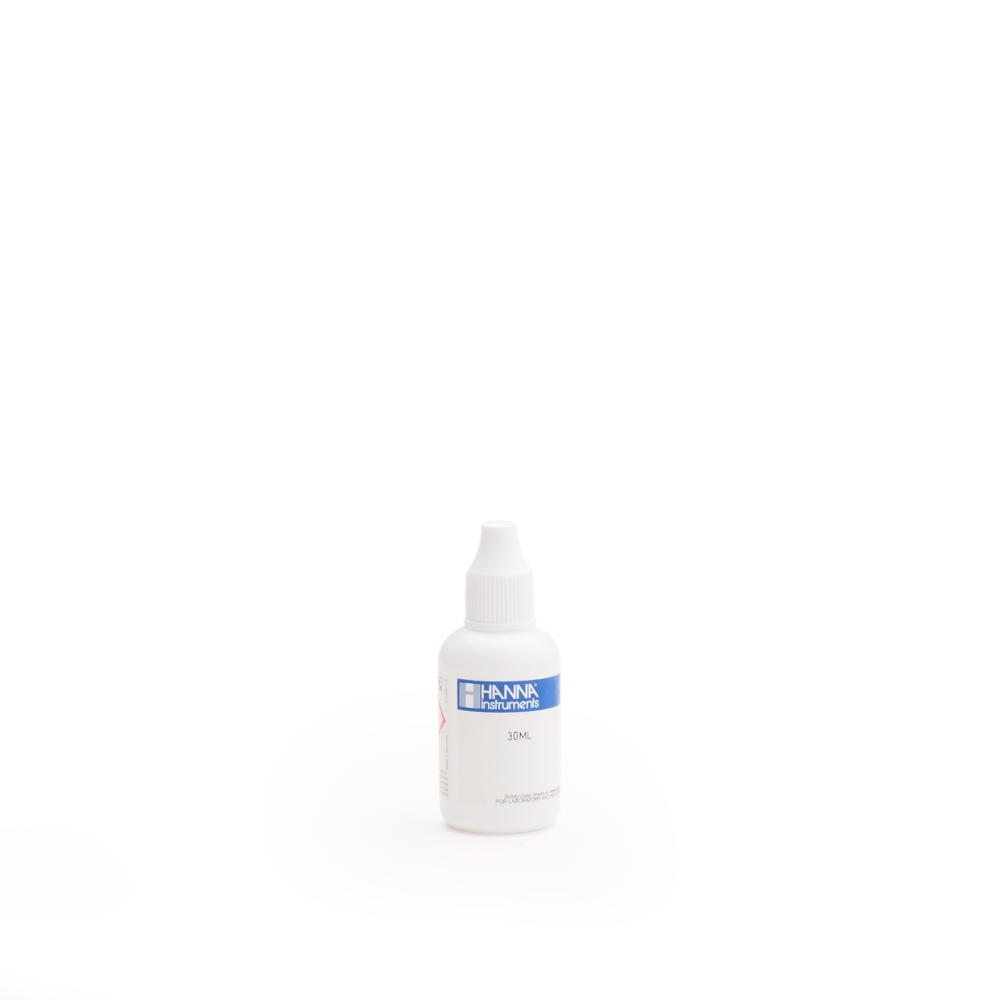 Reactivos para Oxígeno Disuelto (100 pruebas) - HI93732-01
