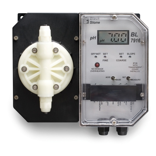 BL7916 Proportional controller with built-in dosing pump