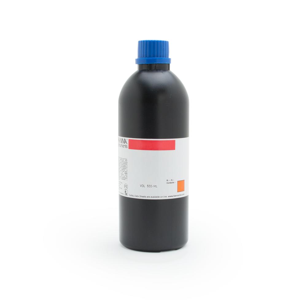 Estándar de Calibración para Mini Titulador de Dióxido de Sulfuro (500mL)- HI84100-55