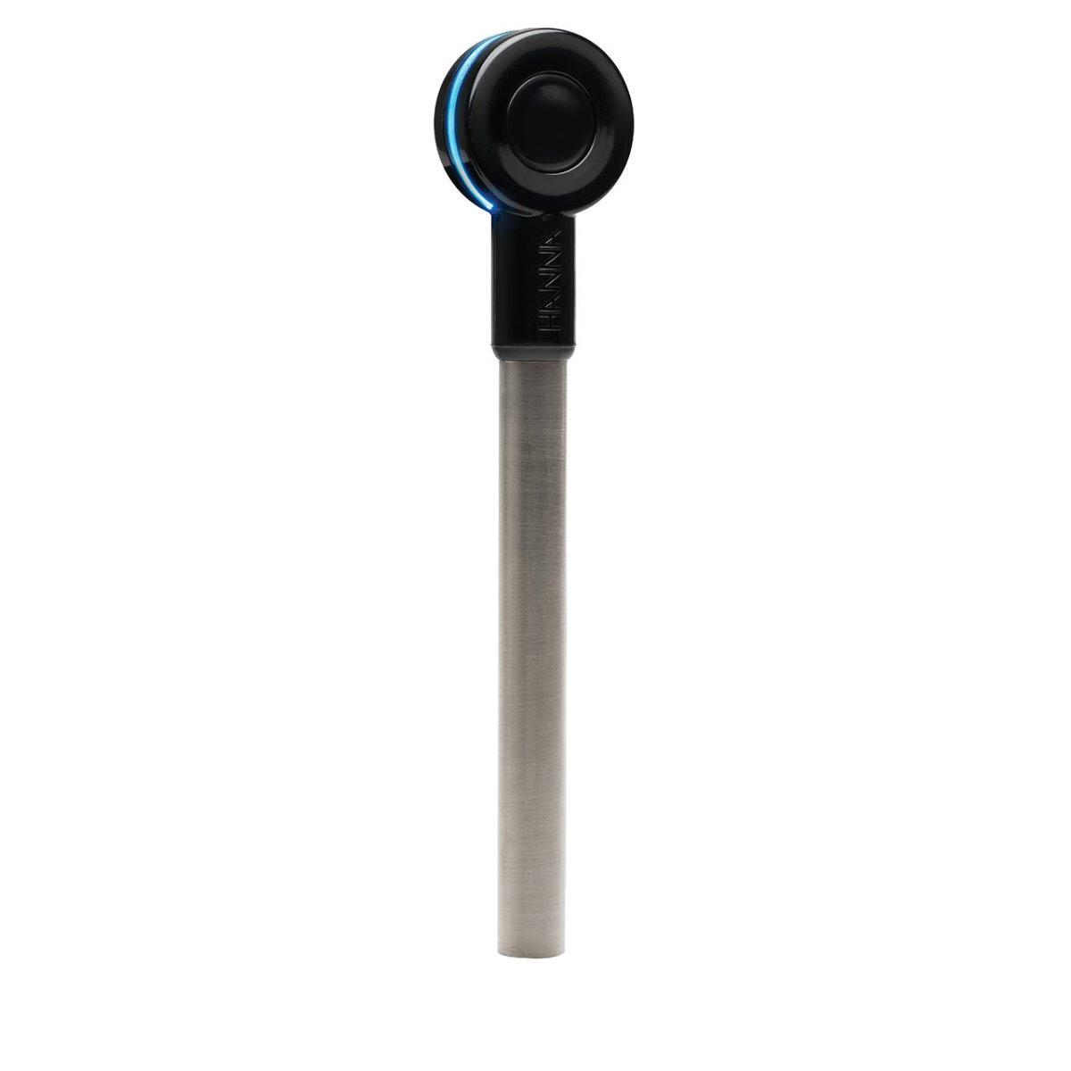 Electrodo de pH HALO Bluetooth con Cuerpo de Titanio para la Industria Cervecera - FC2142
