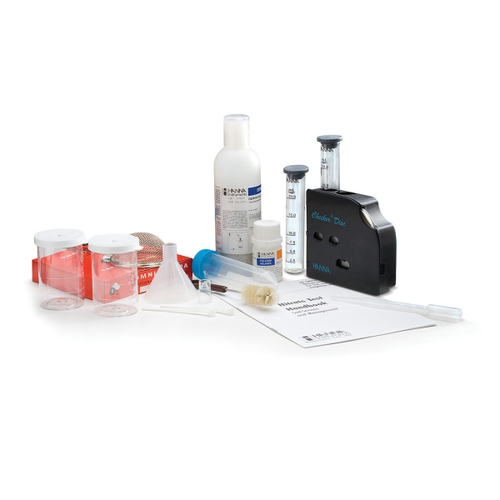 HI38050  Nitrate Test Kit for Soil and Irrigation Water