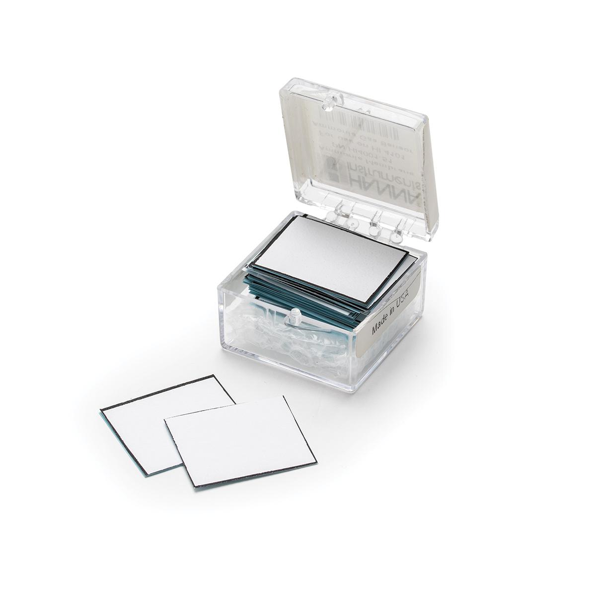 Kit de Membranas para ISE de Amoniaco (20 piezas) - HI4001-51