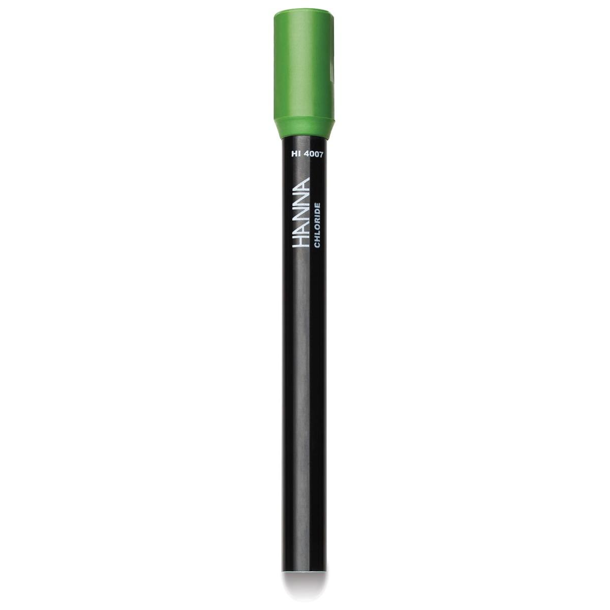 Electrodo de Ion Selectivo (ISE) de Media Celda para Cloruro - HI4007