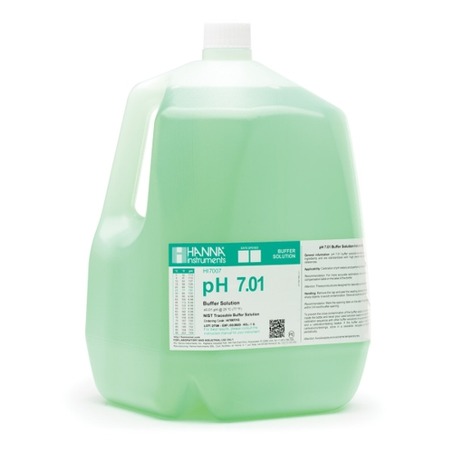HI7007/1G pH 7.01 Calibration Solution (1 G ( 3.78 L)