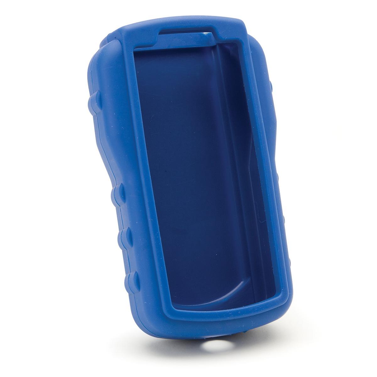 Funda de Goma a Prueba de Golpes (Azul) - HI710007