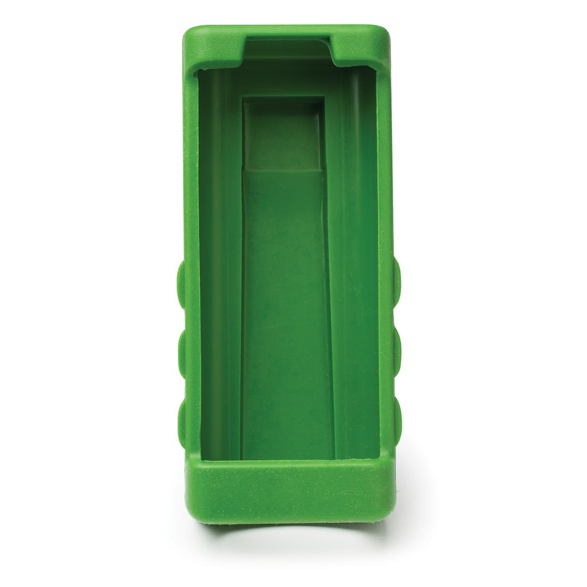 Funda de Goma a Prueba de Golpes (Verde) - HI710025  para HI9814