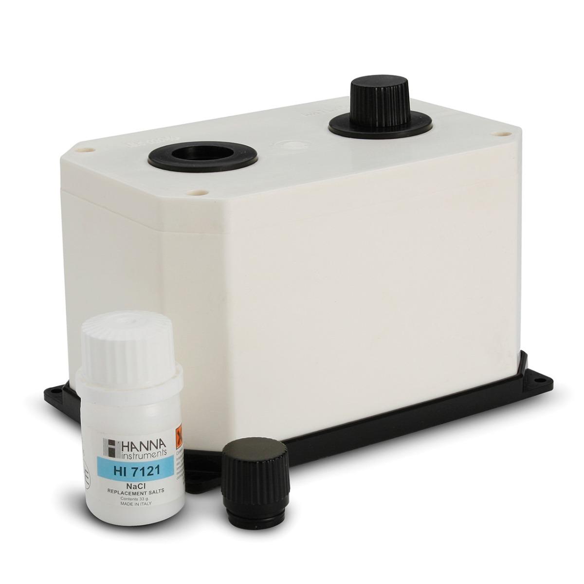 Kit de Calibración para Humedad Relativa - HI7102