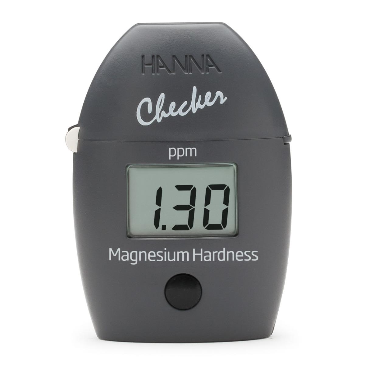 Magnesium Hardness Checker® HC - HI719