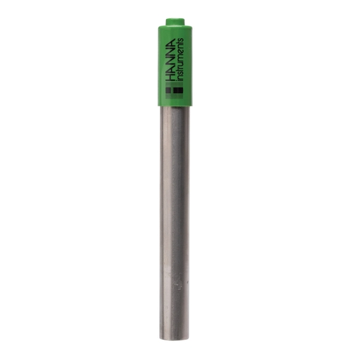 Electrodo de pH con Cuerpo de Titanio para Calderas y Torres de Enfriamiento con Conector DIN - HI729113