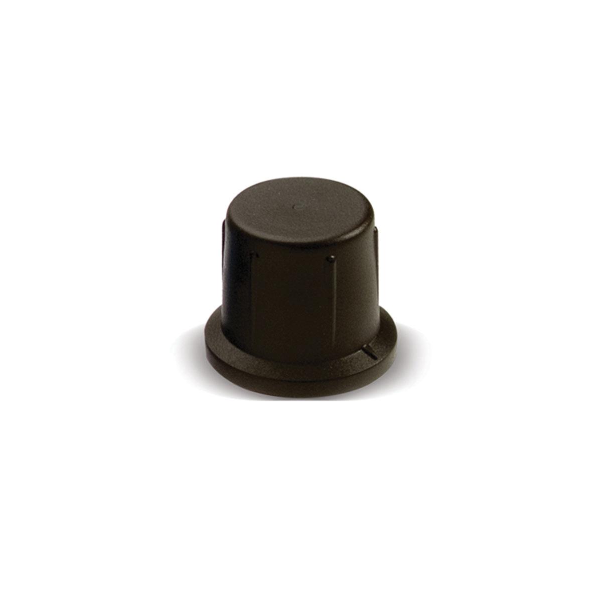 Tapas Para Cubetas De Vidrio Utilizadas Con La Série  De Fotómetros Portátiles HI96 (4 unidades) - HI731335