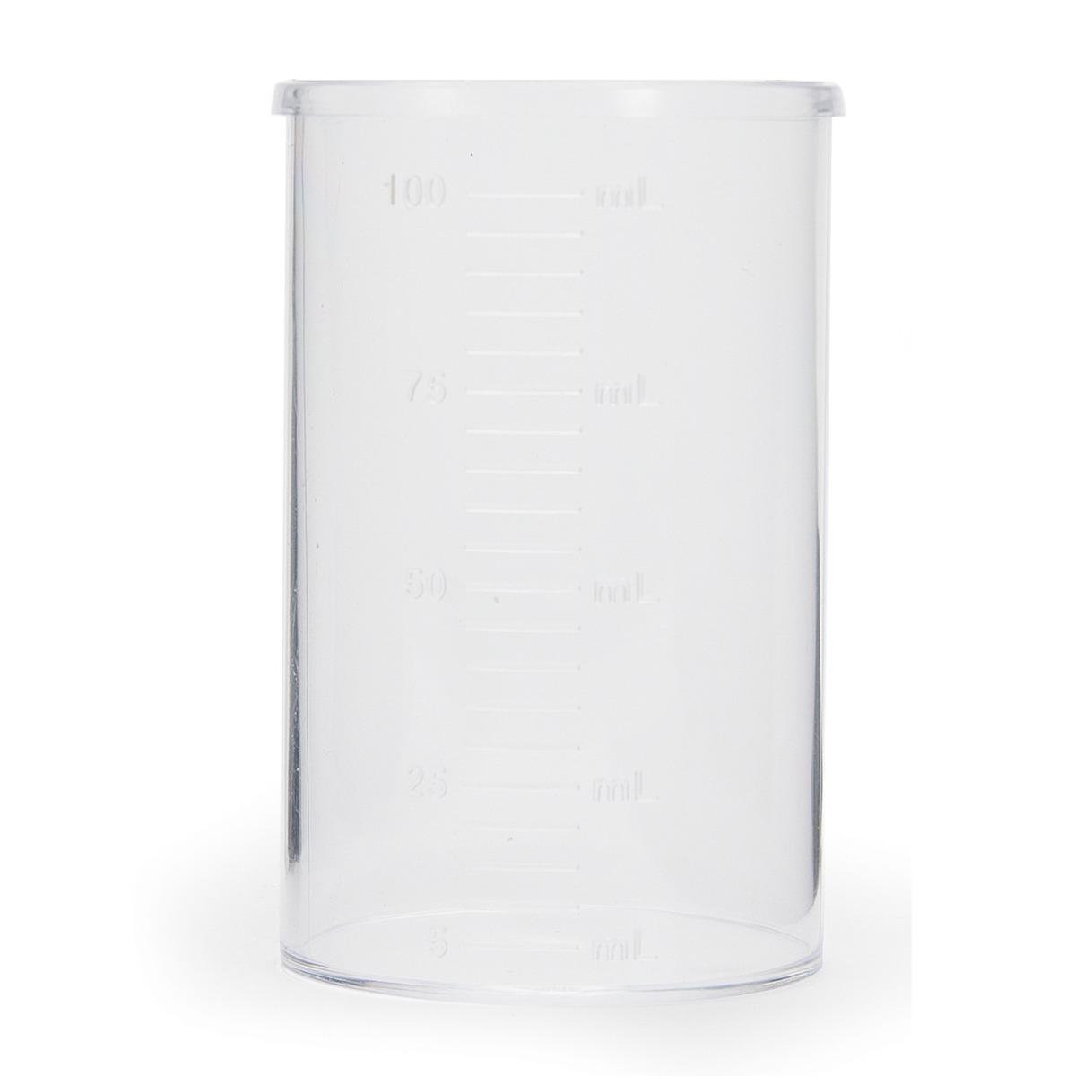 Set de Vasos de Plástico, 20 mL (10) - HI740037P