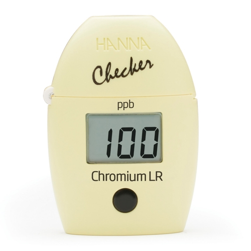 Chromium VI Low Range Checker® HC - HI749
