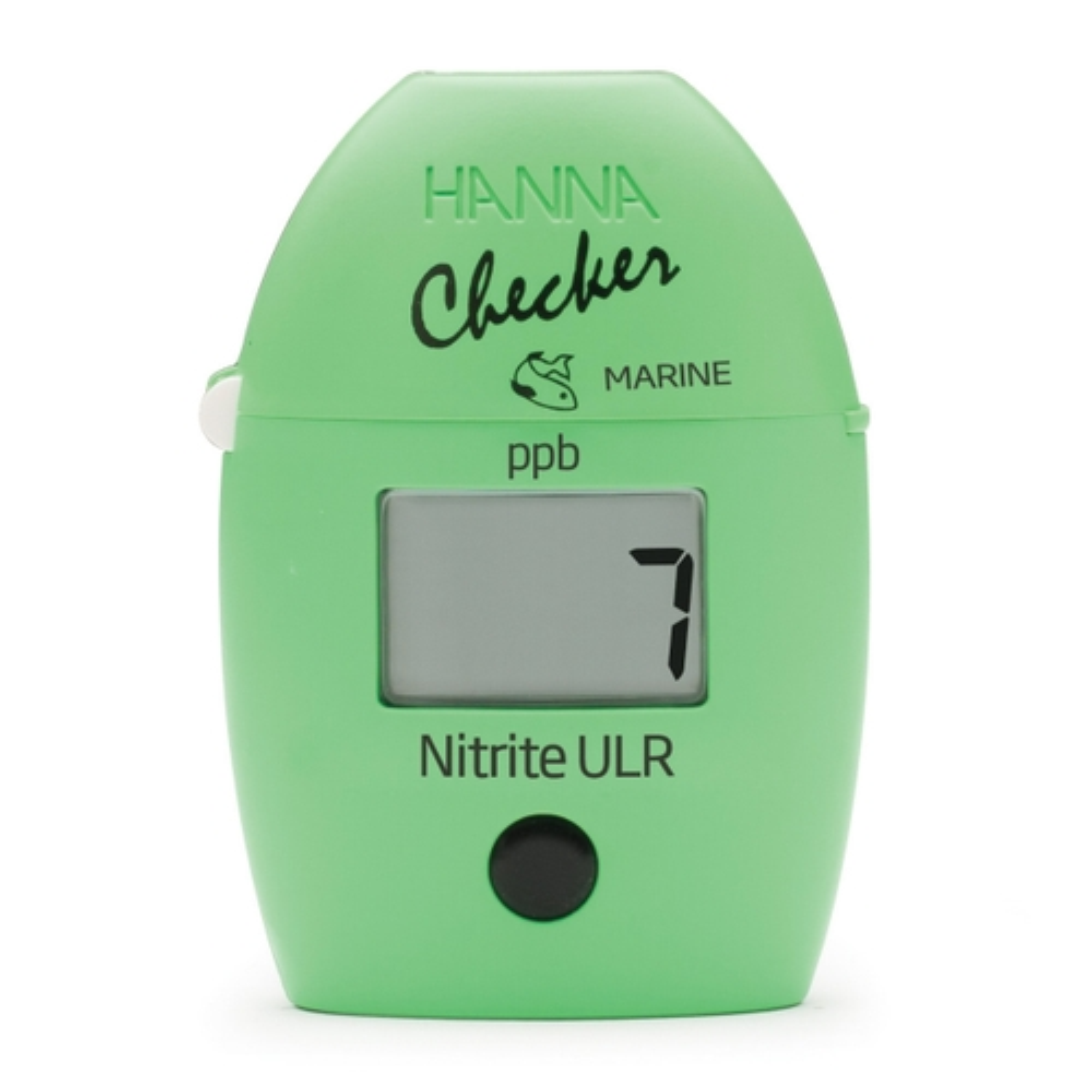 Checker® HC para Nitrito Marino Rango Ultra Bajo - HI764