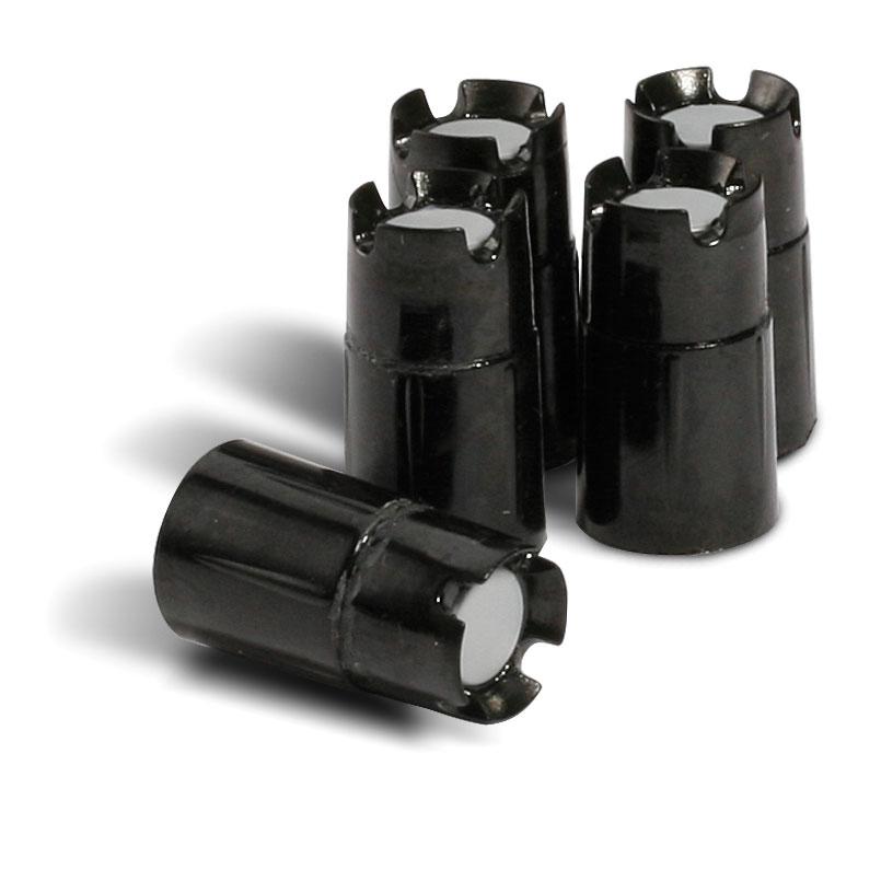 Membranas de Repuesto para Oxígeno Disuelto con Tapa de Rosca - HI76407A/P