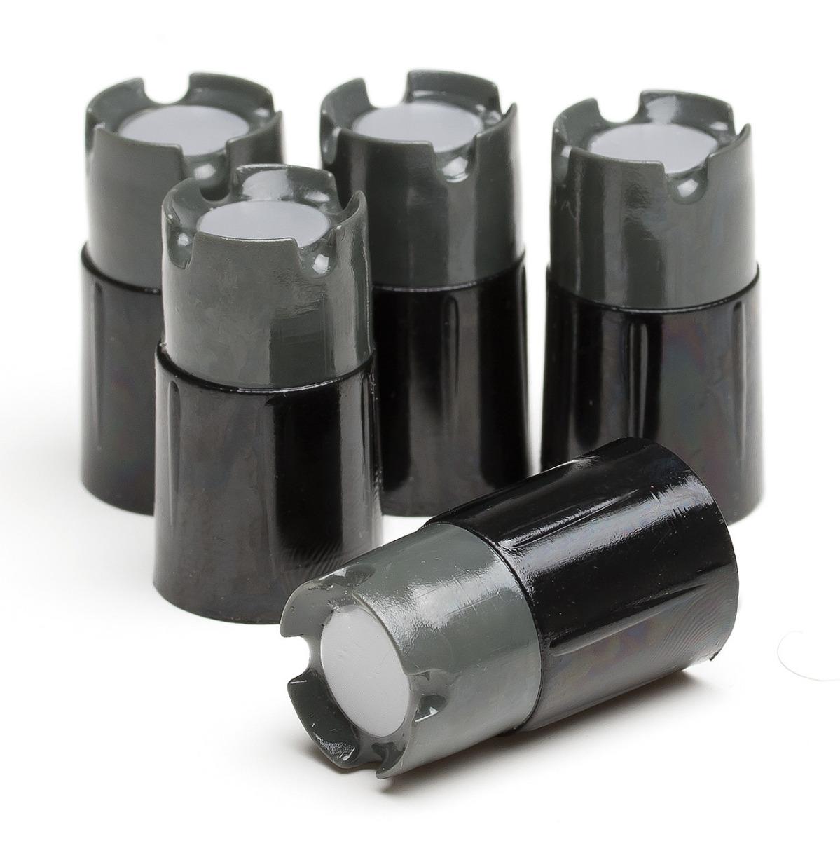 Membranas de Repuesto para Oxígeno Disuelto con Tapa de Rosca para Sensores Galvánicos - HI76409A/P