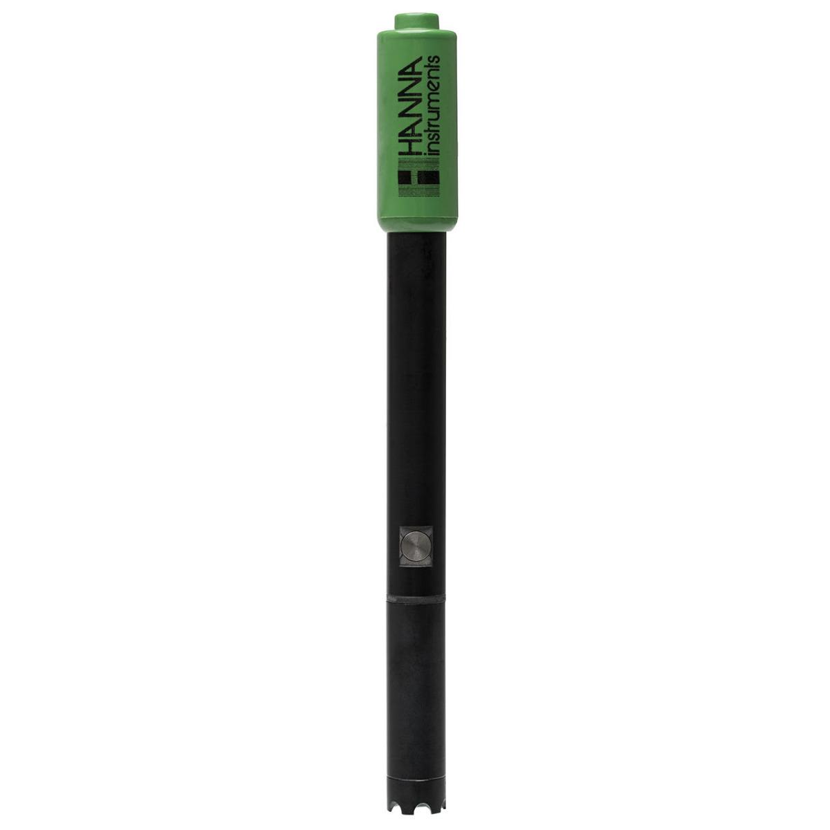 Sonda Polarográfica de Laboratorio para OD de Repuesto con Sensor de Temperatura Incorporado - HI76483