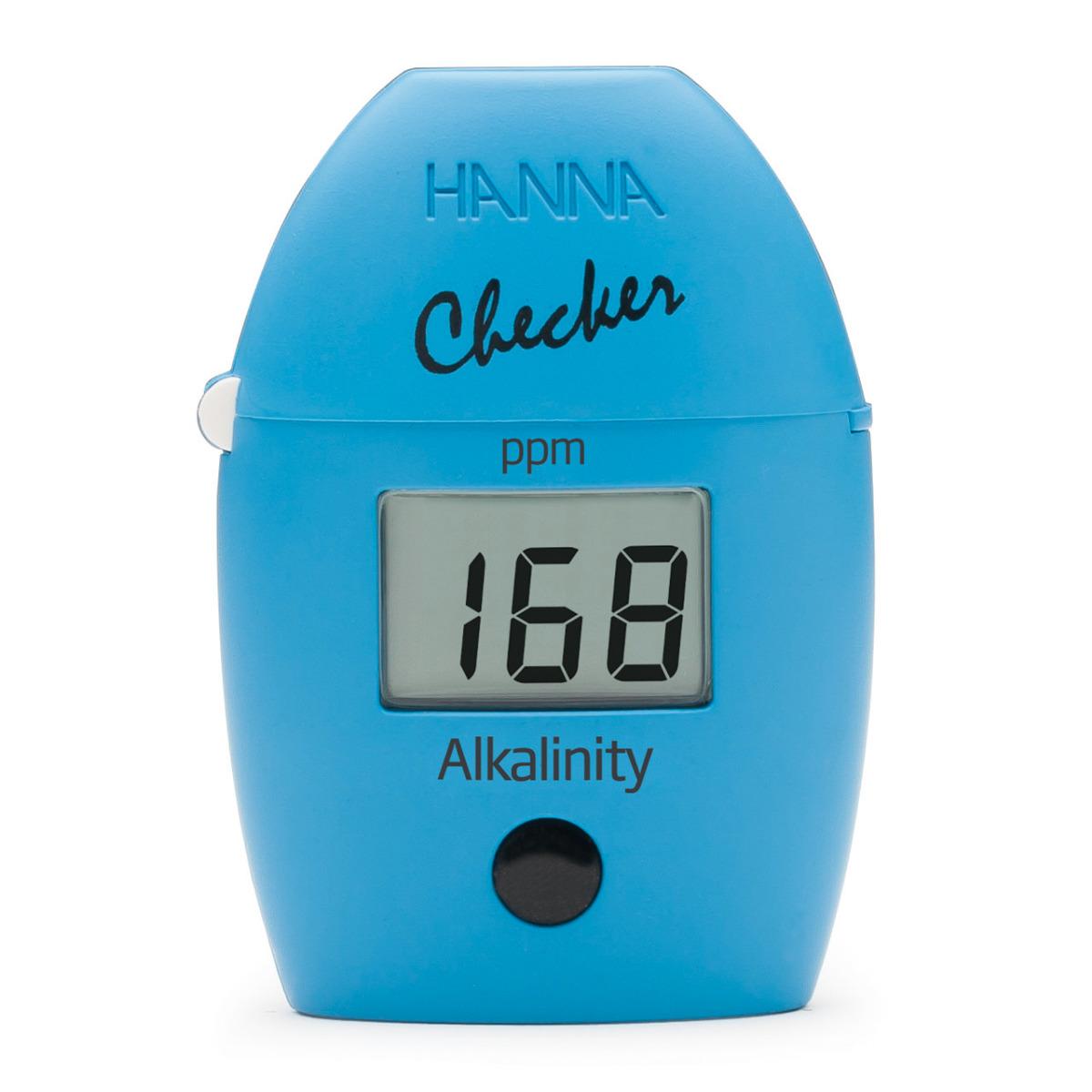 Freshwater Alkalinity Checker® HC - HI775