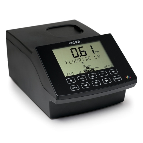 HI801 iris Visible Spectrophotometer -