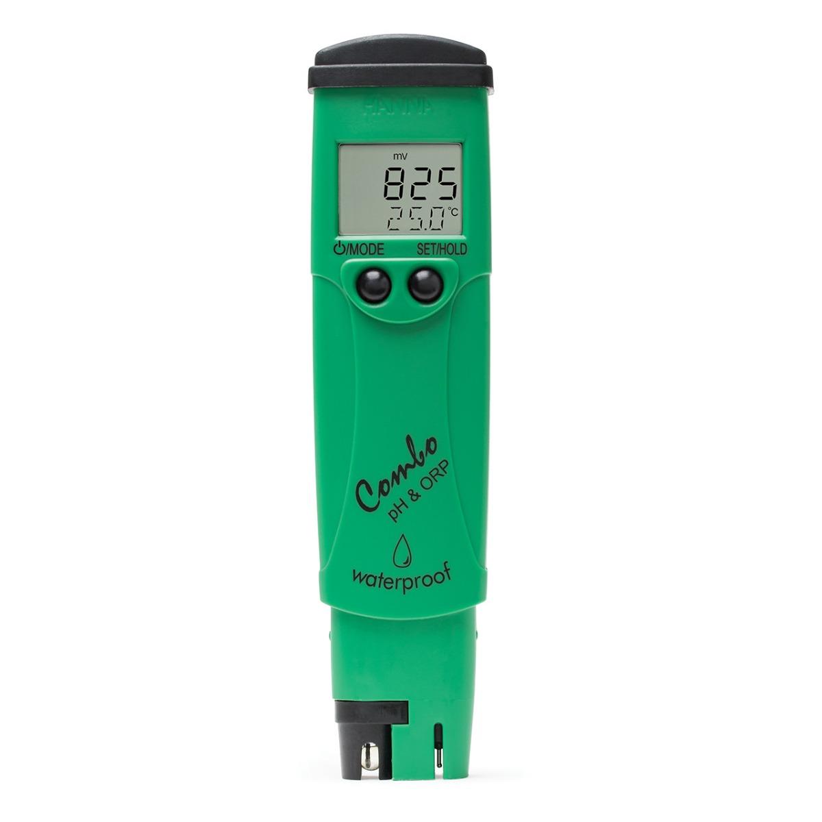 Tester de pH / ORP / Temperatura - HI98121