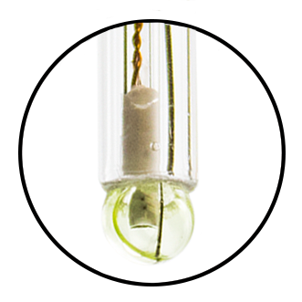 Micro bulb Tip
