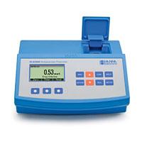 Fotocolorimetre de Laborator pH
