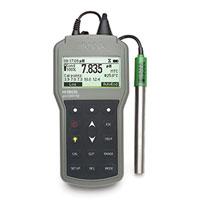 Instrumente Portabile pH