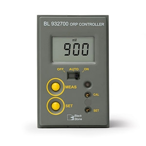 pH process controllers