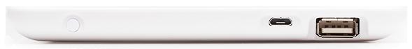 edge Dedicated USB Ports