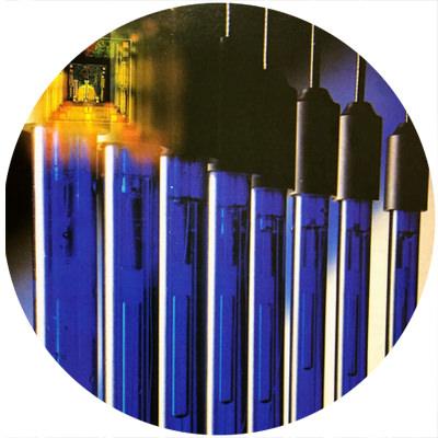 1988: Primer electrodo de pH pre amplificado del mundo