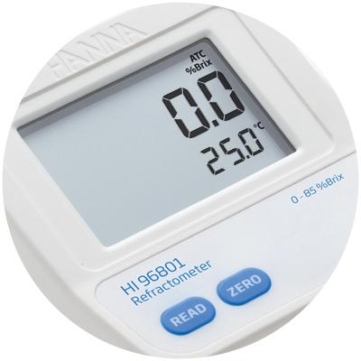 Refractómetros-Cal