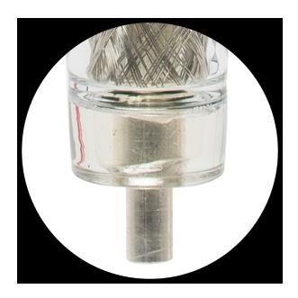Silver Pin