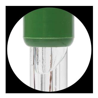 gel filled pH electrode