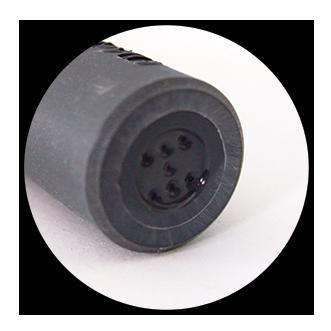 liquid ISE sensor