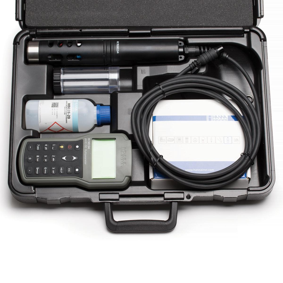 HI98194 pH kit