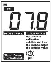 clean probe